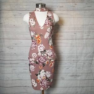 Love Chesley Floral Dress